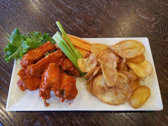 Gretna, LA: Round House Bar & Grill