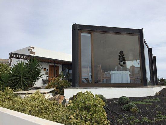 Mácher, España: La Tegala