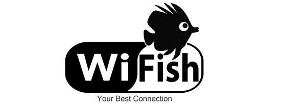 Wi Fish Dive