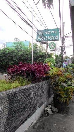Fiducia Hotel Serpong