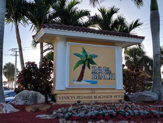 Foto Inn at the Beach
