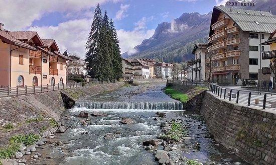 Moena, Italy: photo3.jpg
