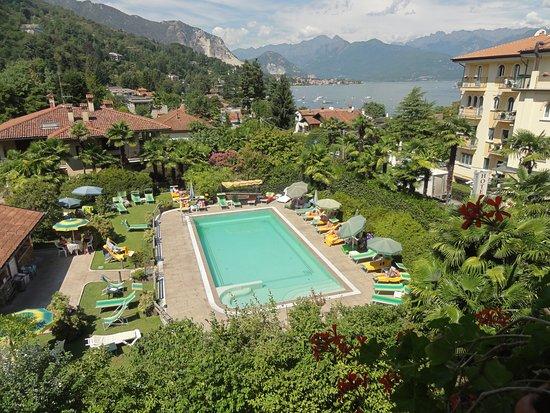 Hotel della torre stresa lake maggiore italy reviews for Stresa lake maggiore