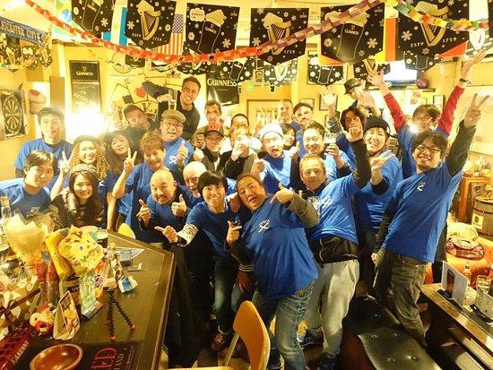 Izumi, Japan: Seven year anniversary