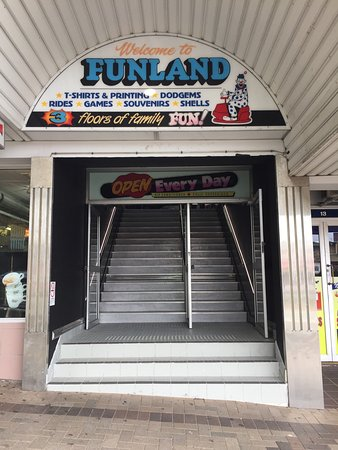Funland Ulladulla 2020 All You Need To Know Before You
