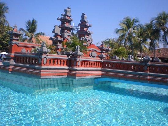 Ramada Bintang Bali Resort: Clean and refreshing