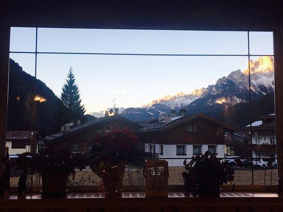 Alpenhotel Panorama Photo