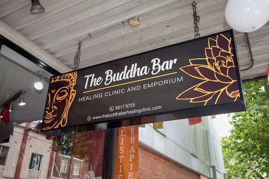 The Buddha Bar
