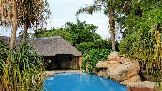 Summer Garden Guest House (The Palms): 20170112_175226_large.jpg