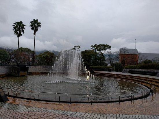 IMG_20170108_090625_large.jpg - Picture of Nagasaki Peace Park, Nagasaki - Tr...