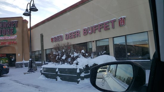 Red Deer Chinese Buffet: 20170110_144531_large.jpg