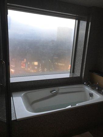 Cerulean Tower Tokyu Hotel: photo0.jpg