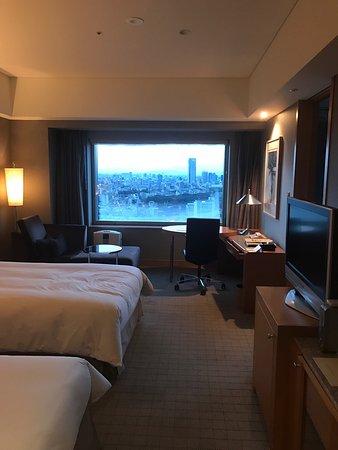 Cerulean Tower Tokyu Hotel: photo1.jpg