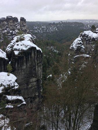 Bastei, Germany: photo1.jpg