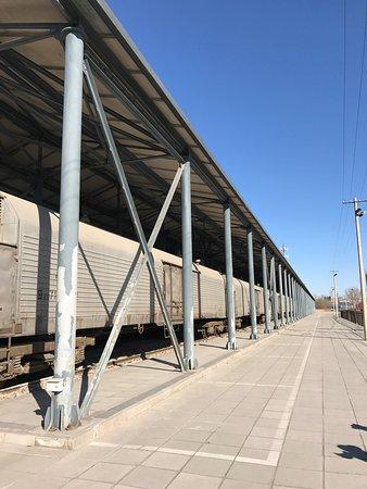 China Railway Museum Dongjiao: photo3.jpg