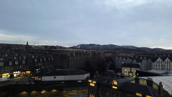 Img 20170113 wa0008 picture of tune hotel for 3 clifton terrace edinburgh