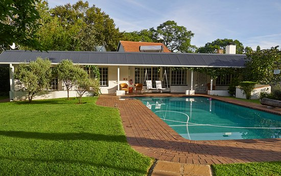 Ten Stirling Bed Breakfast Updated 2017 B B Reviews Price Comparison Johannesburg South
