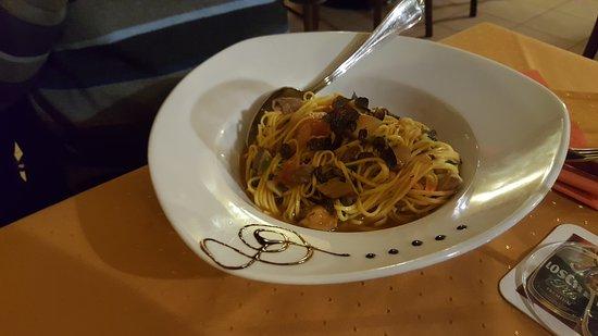 Langenzenn, Deutschland: La Cucina Italiana