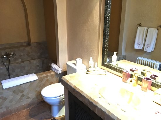 Le Riad Monceau: photo5.jpg