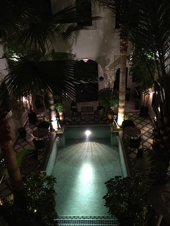Le Riad Monceau: photo6.jpg