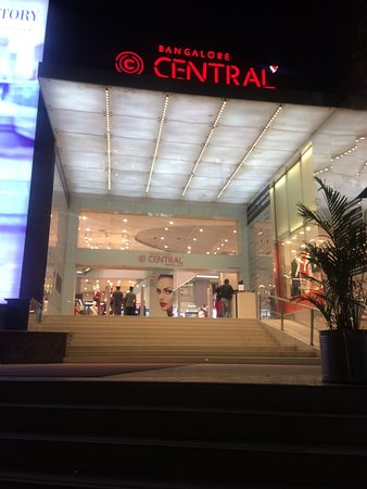 Bangalore Central Mall (Bengaluru) - 2019 What to Know