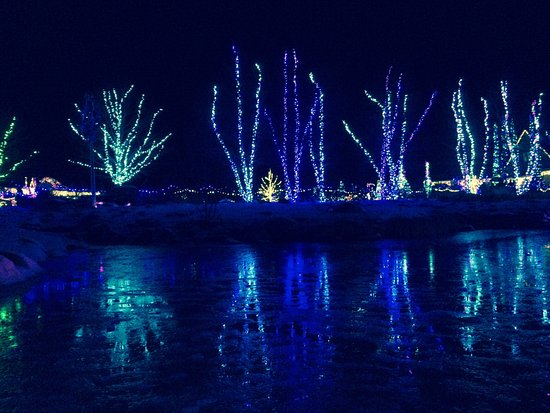 Boothbay, เมน: Garden's Aglow-Beautiful!