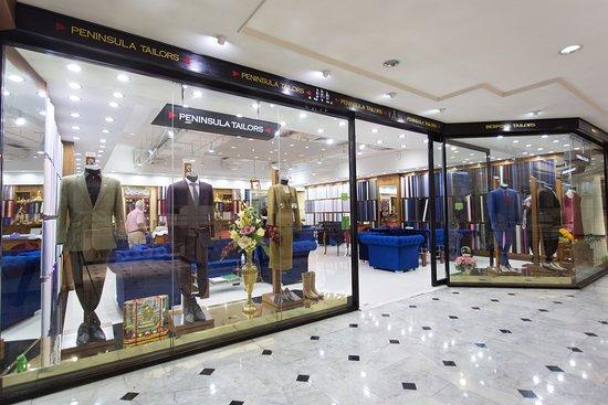 Peninsula Tailors Bangkok
