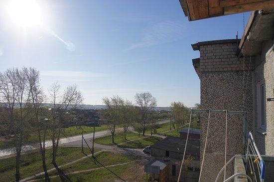 Sverdlovsk Oblast, Russia: панорама Ачита....