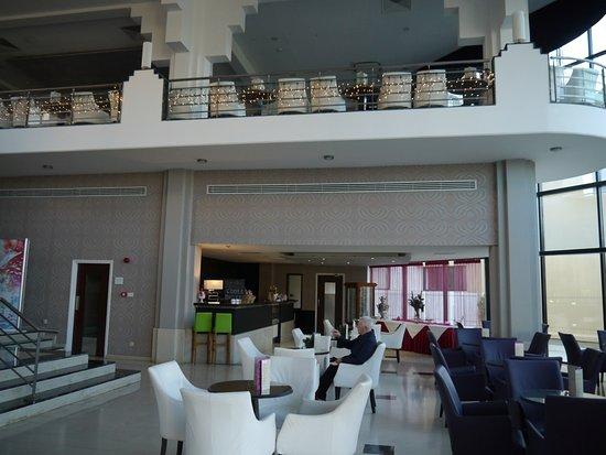 Hotel St. George Foto