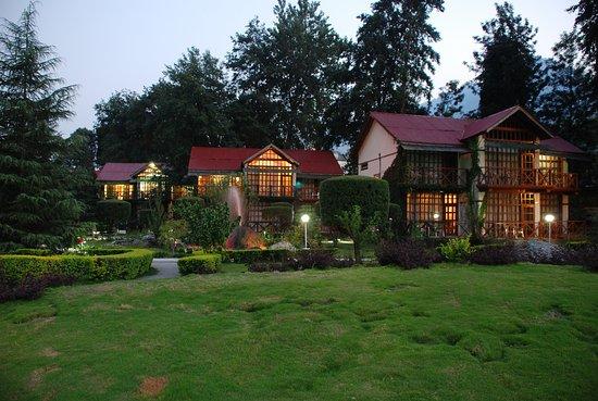 Le Valley Resort