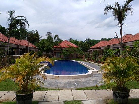 Hadiqa Villas