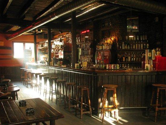 Rock Bar Безистенъ
