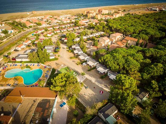 Camping Rives des Corbieres (France/Port Leucate) - Campground ...