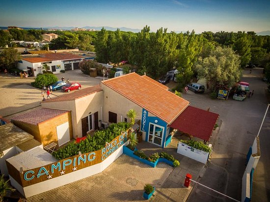Camping rives des corbieres updated 2017 campground - Camping rives des corbieres port leucate ...