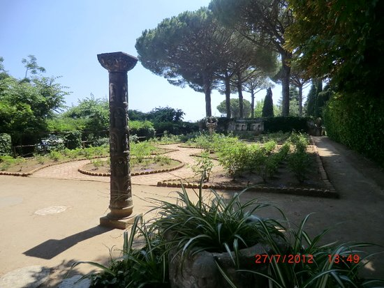 Giardini di villa cimbrone ravello foto di giardini di villa cimbrone ravello tripadvisor - Giardini di villa cimbrone ...