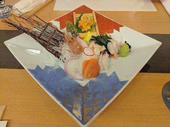 Rusutsu-mura, Japón: Kazahana