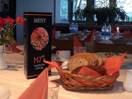 Taby, สวีเดน: Vi skräddarsyr alla catering uppdrag efter gästens önskemål!