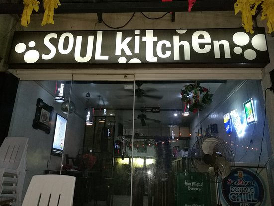 Taytay, ฟิลิปปินส์: Soul Kitchen