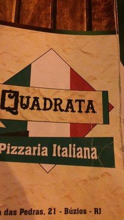 La Pizza Quadrada : photo0.jpg