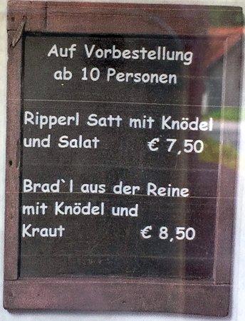 Schwaibacher Hof, Bad Birnbach - Restaurant Bewertungen ...
