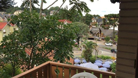 Hotel Canto Belo: photo0.jpg