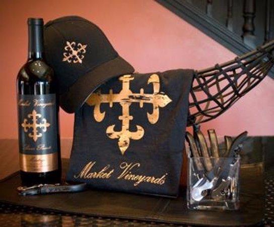 وودينفيل, واشنطن: Market Vineyards Merchandise