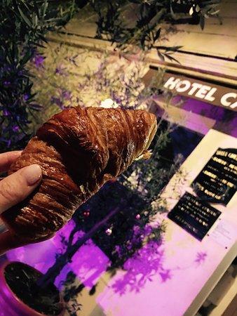 Caulaincourt Square Hostel: photo0.jpg