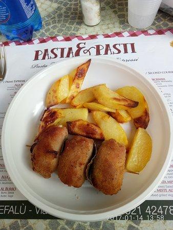 Pasta & Pasti di Musumeci Teresa Cefalù