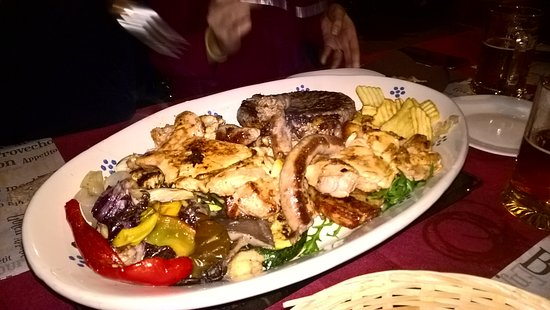 immagine Taverna Leone In Brindisi