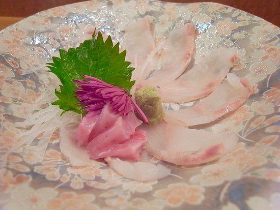 松川ガレイ