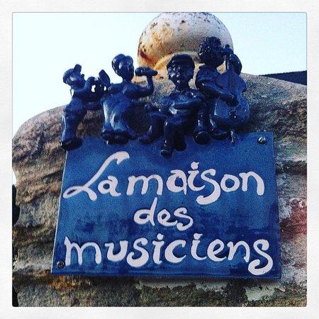 La Maison des Musiciens