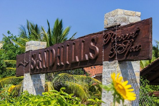 Sandhills Beach Resort & Spa: photo0.jpg