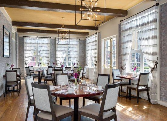 One Bellevue Restaurant Newport Menu Prices Restaurant