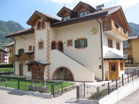 Affittacamere Villa Sole